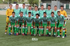 J2 Betis DH - Recre 9