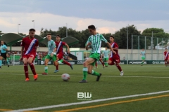 J2 Betis DH - Recre 93