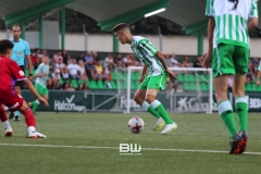 J2 Betis DH - Recre 96