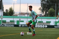 J2 Betis DH - Recre 98