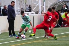 J15 Betis Dh - Sevilla 145