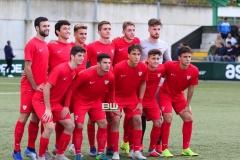 J15 Betis Dh - Sevilla 16