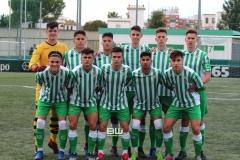 J15 Betis Dh - Sevilla 18