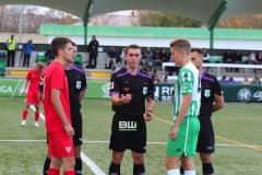 J15 Betis Dh - Sevilla 21