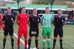 J15 Betis Dh - Sevilla 22