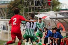 J15 Betis Dh - Sevilla 41