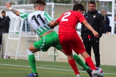 J15 Betis Dh - Sevilla 45