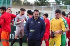 J15 Betis Dh - Sevilla 9
