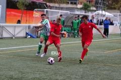 J15 Betis Dh - Sevilla 98