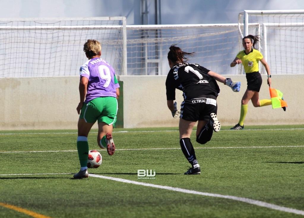J24 Betis fem - Albacete 111