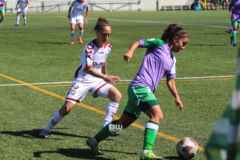 J24 Betis fem - Albacete 123