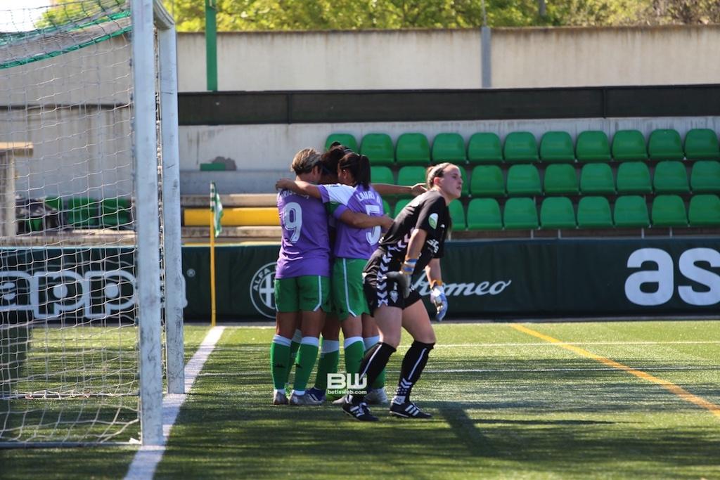 J24 Betis fem - Albacete 137