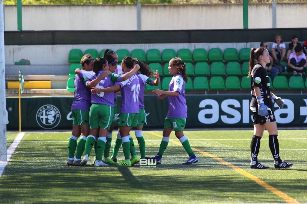 J24 Betis fem - Albacete 138