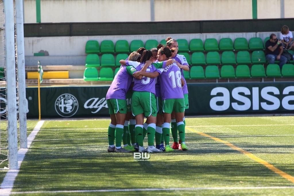 J24 Betis fem - Albacete 139