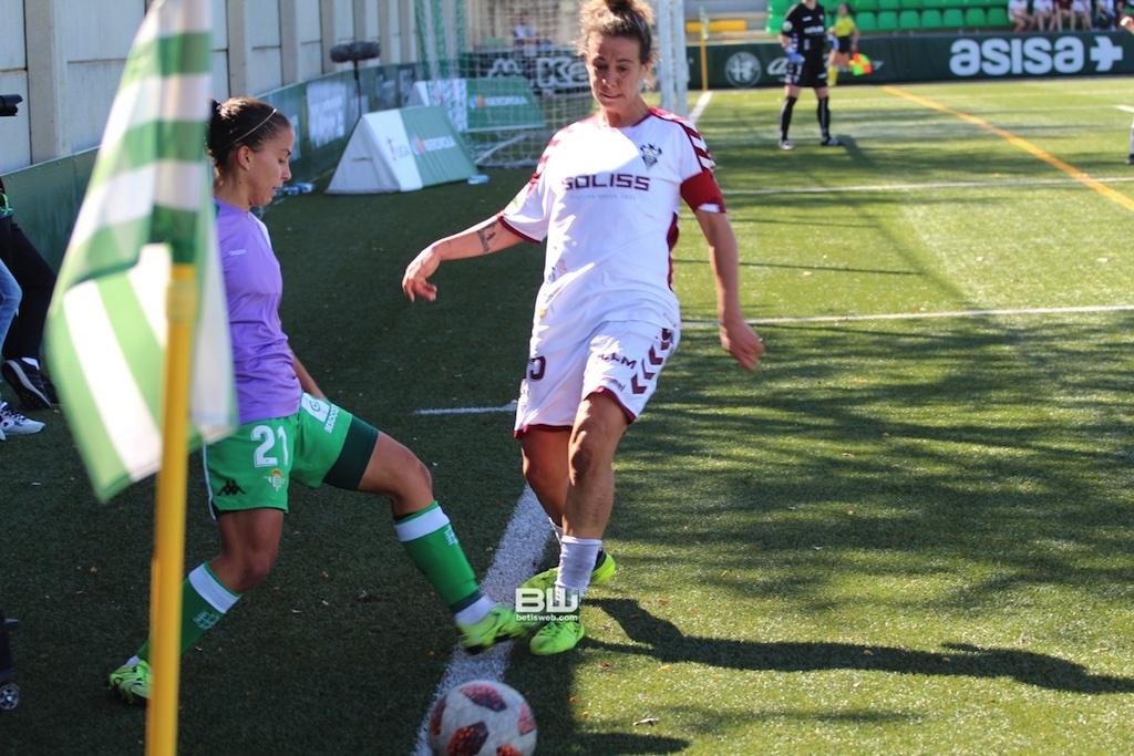 J24 Betis fem - Albacete 157