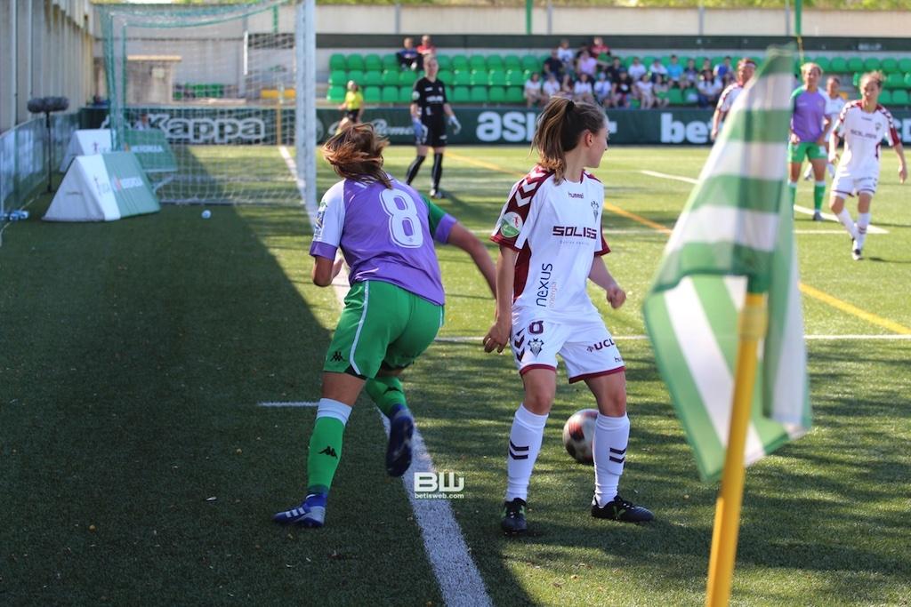 J24 Betis fem - Albacete 163