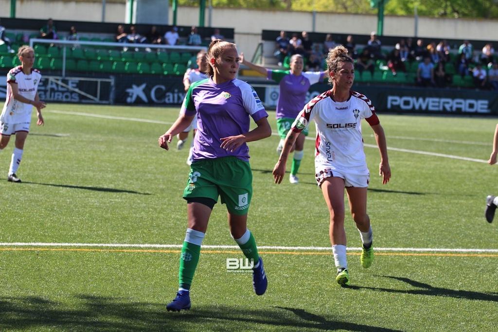 J24 Betis fem - Albacete 175