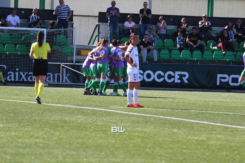 J24 Betis fem - Albacete 181
