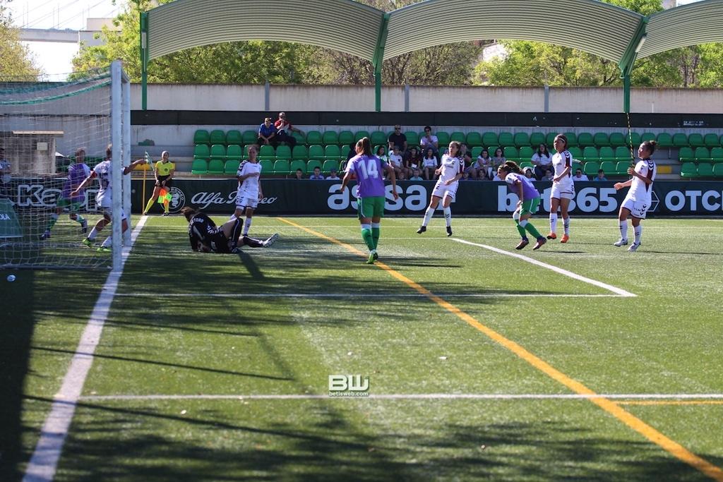 J24 Betis fem - Albacete 185
