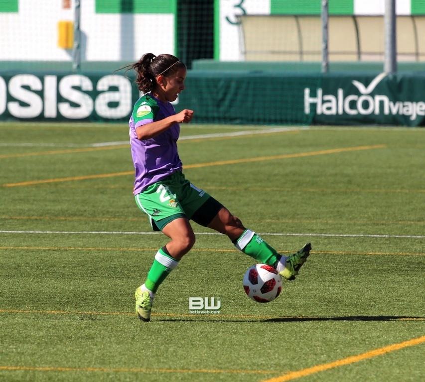 J24 Betis fem - Albacete 187