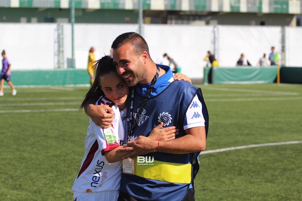 J24 Betis fem - Albacete 188