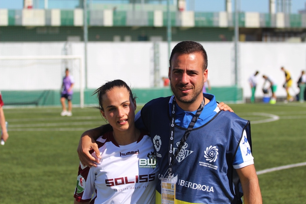 J24 Betis fem - Albacete 189