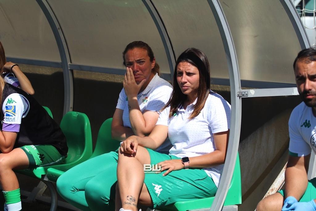 J24 Betis fem - Albacete 20