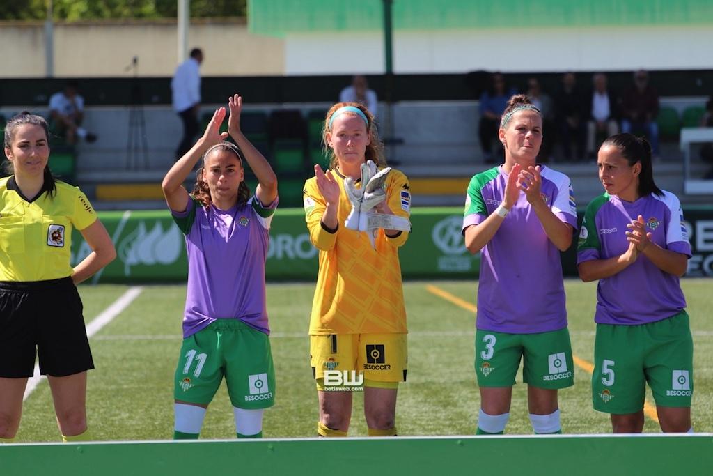 J24 Betis fem - Albacete 5