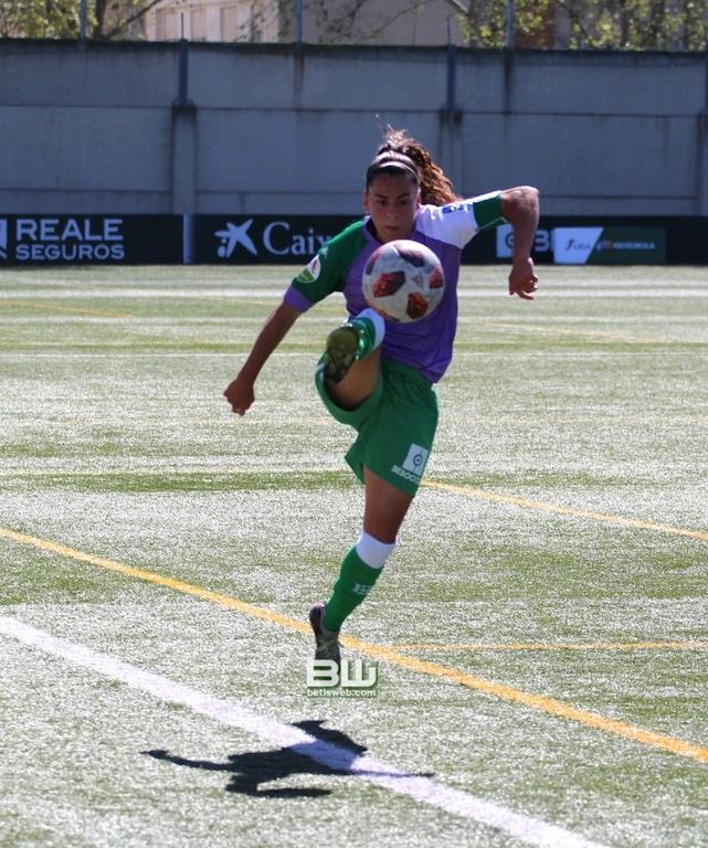 J24 Betis fem - Albacete 80