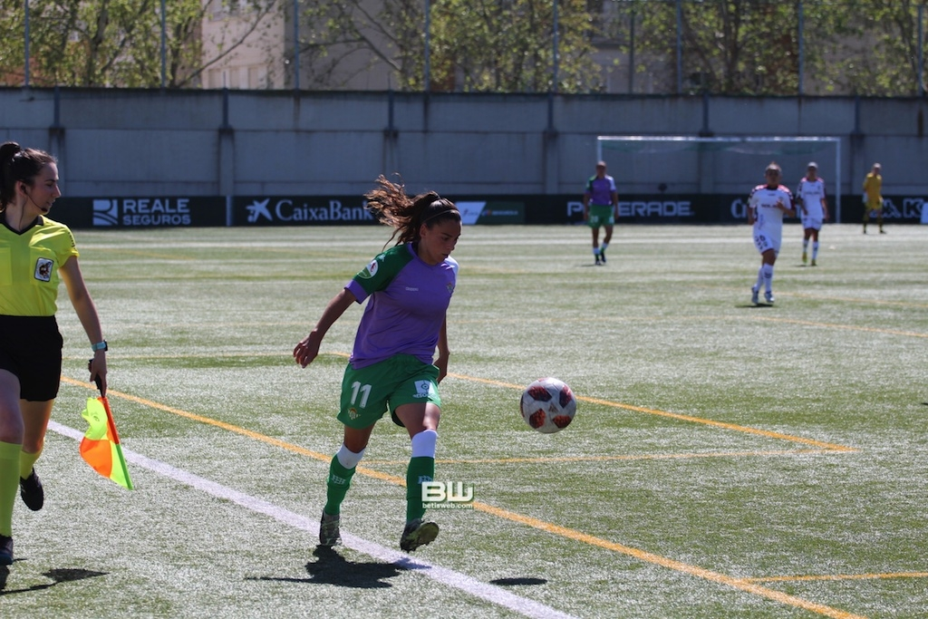 J24 Betis fem - Albacete 81
