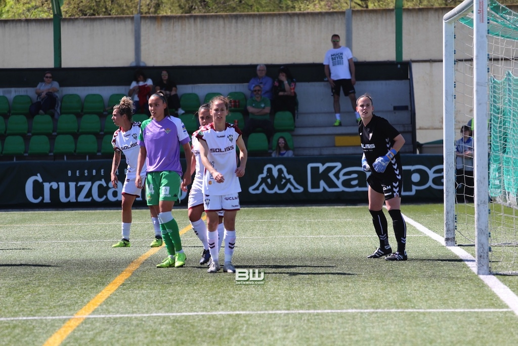 J24 Betis fem - Albacete 95