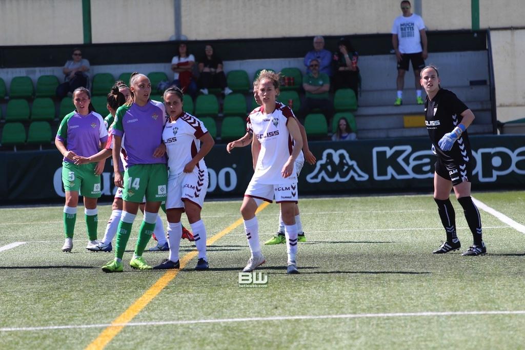 J24 Betis fem - Albacete 96