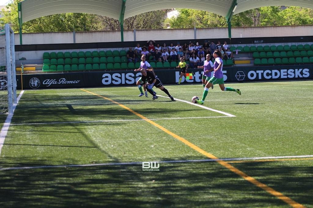aJ24 Betis fem - Albacete  1