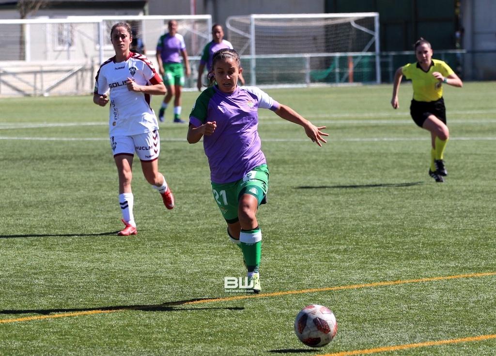 aJ24 Betis fem - Albacete 118