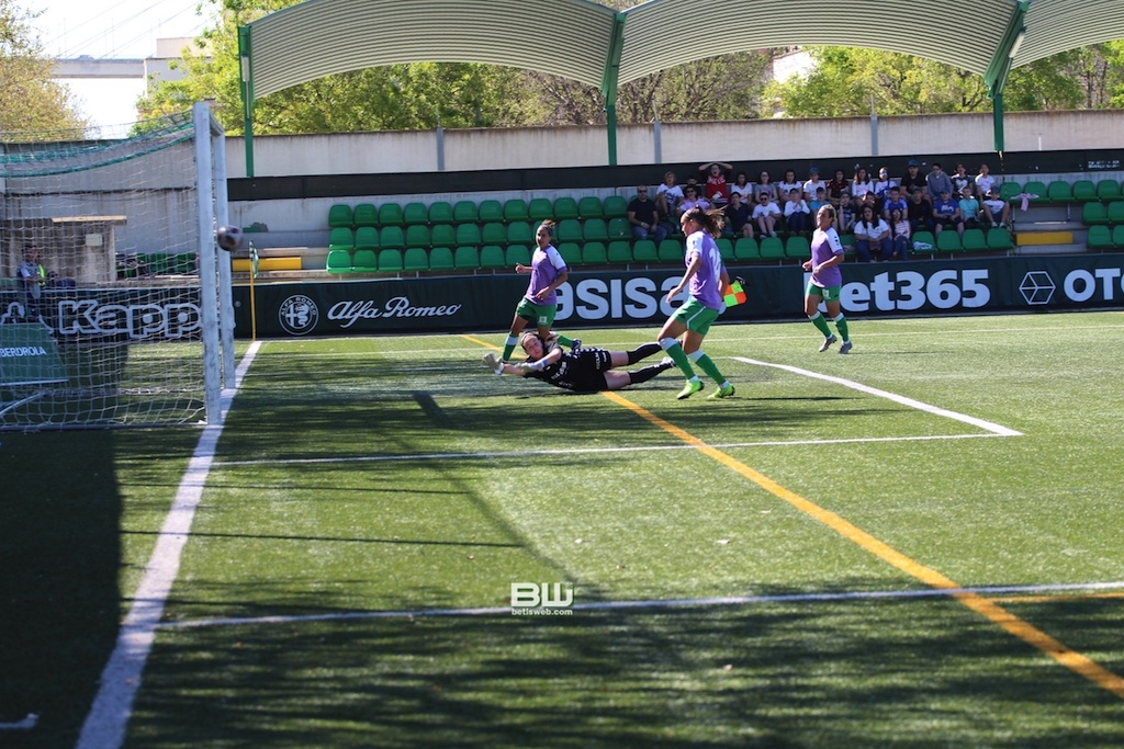 aJ24 Betis fem - Albacete  2