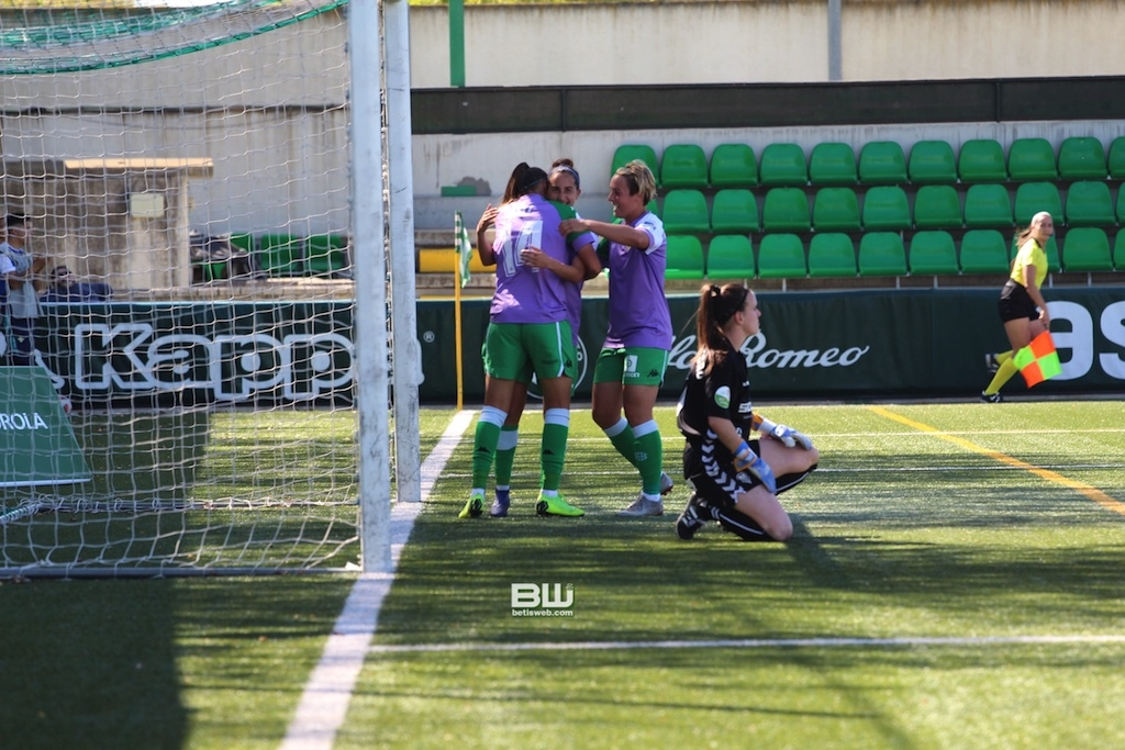 aJ24 Betis fem - Albacete  6