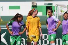 J24 Betis fem - Albacete 0