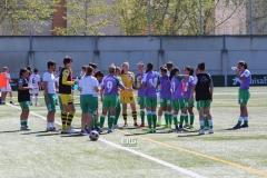 J24 Betis fem - Albacete 104