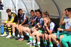 J24 Betis fem - Albacete 21