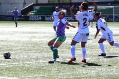 J24 Betis fem - Albacete 26