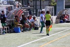 J24 Betis fem - Albacete 29