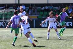 J24 Betis fem - Albacete 31