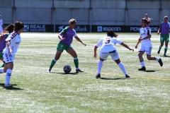 J24 Betis fem - Albacete 39