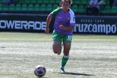 J24 Betis fem - Albacete 45