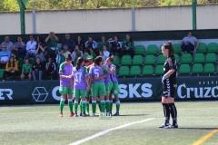 J24 Betis fem - Albacete 68