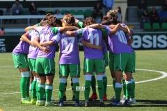 J24 Betis fem - Albacete 7