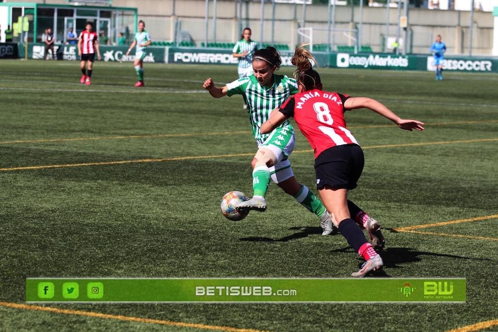J21 - Betis Fem - Athletic 105