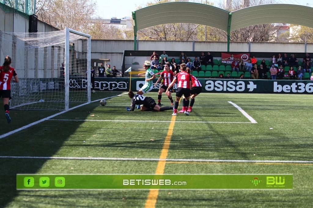 J21 - Betis Fem - Athletic 110