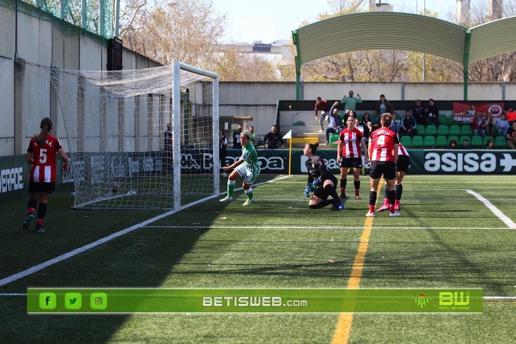 J21 - Betis Fem - Athletic 111