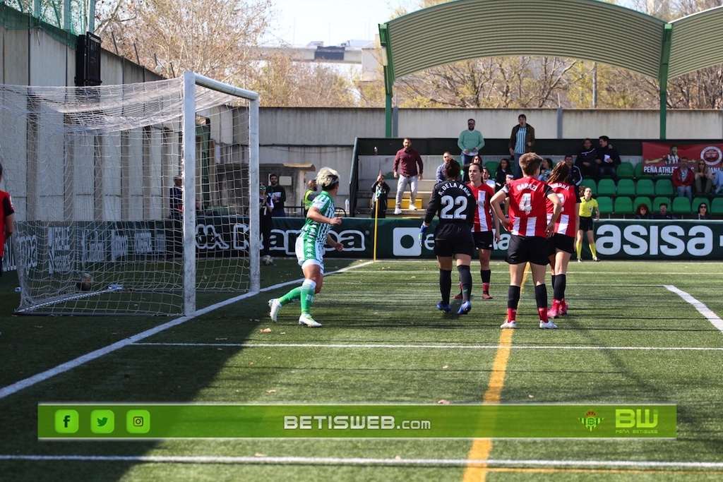 J21 - Betis Fem - Athletic 113